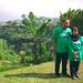 Syarif Family in Paniisan Villa