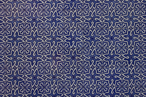 Padrão de Coimbra 2 | Coimbra pattern 2