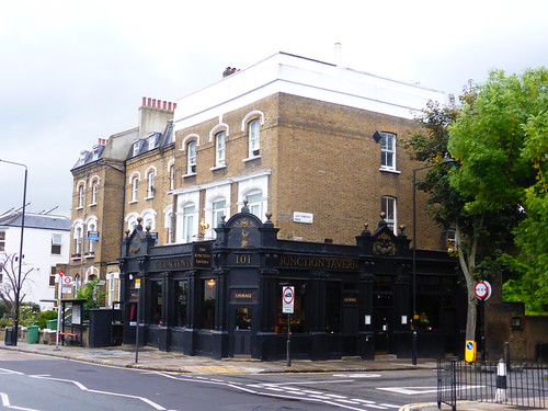 The Junction, Tufnell Park