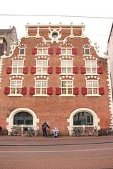 Paseo Amsterdam