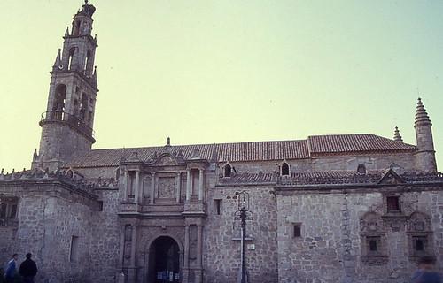 Iglesia de San Juan Bautista en Hinojosa File0007