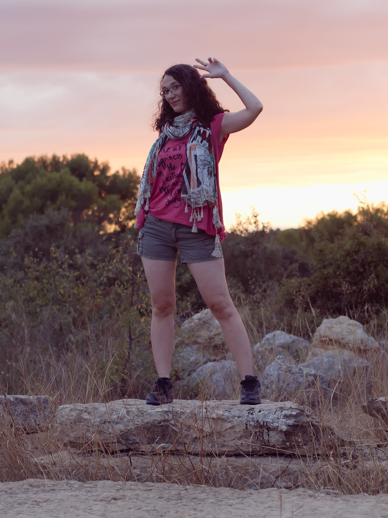related image - Shooting Casual Stephanie - Lac du Crès -2017-08-08- P1033519