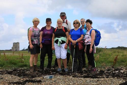 W5D_6315       Carrig Island walk.  4th August 2017.