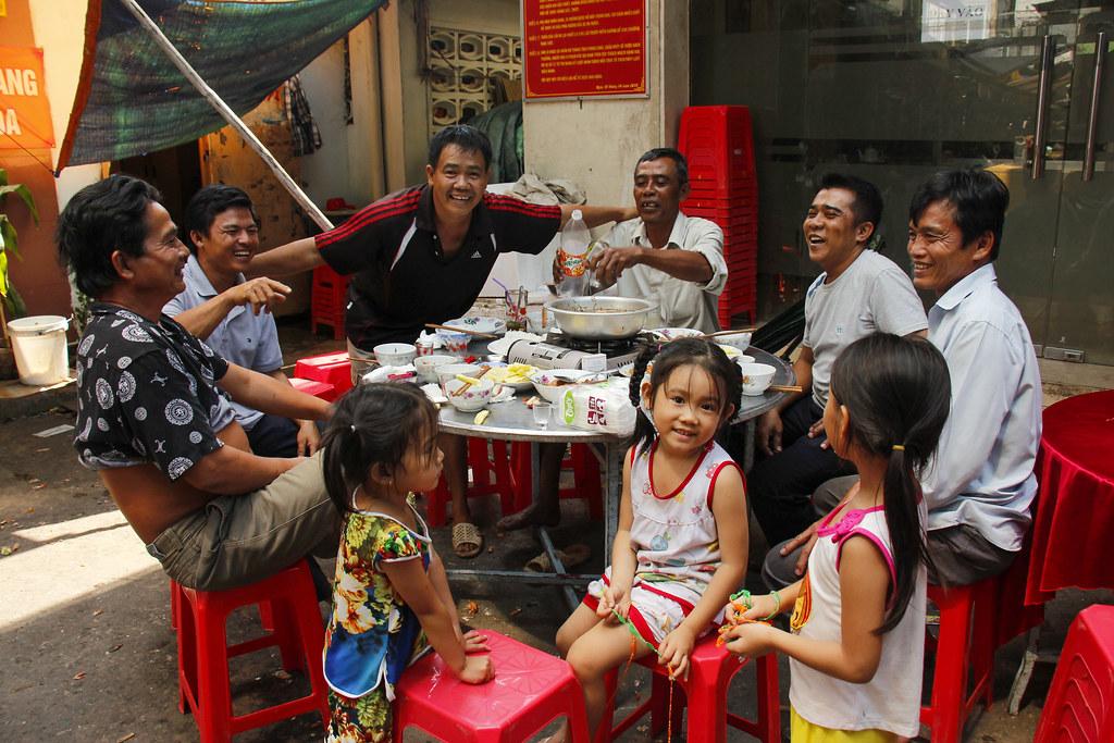 lokale oplevelser i Can THo, Vietnam