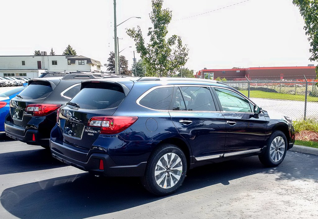 Dark Blue Pearl Subaru Outback Subaru Outback Forums