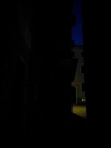 Night walk - Venice, Italy