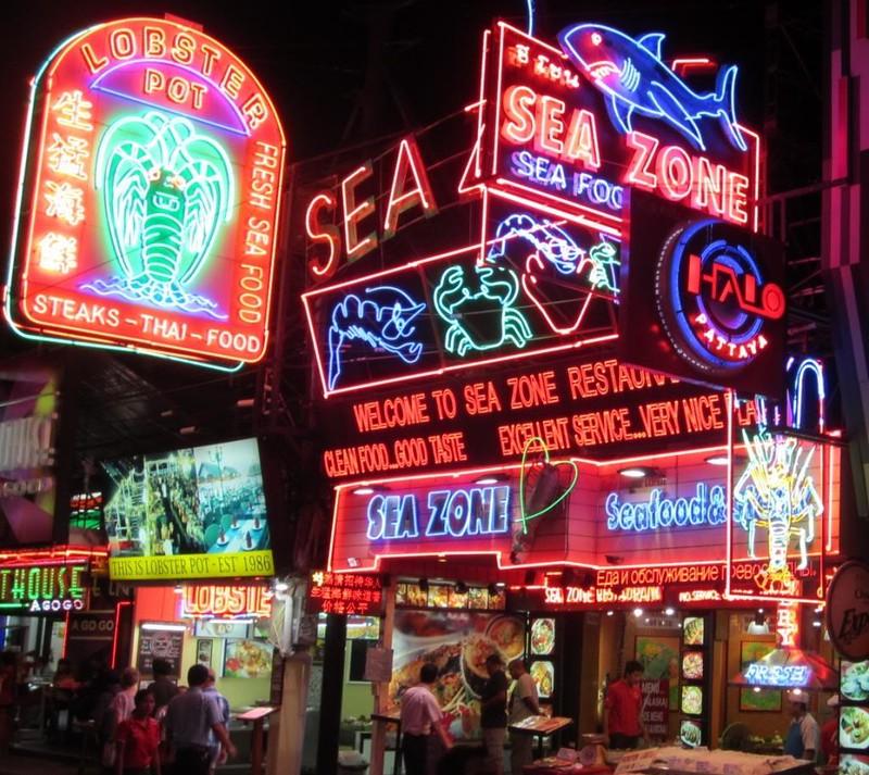 best Pattaya restaurants