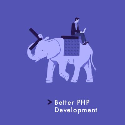 แจกหนังสือ Better PHP Development ฟรี! (ราคาขายตั้ง $4.99 เลยนะ)