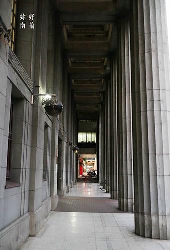 台南日治時期經典建築