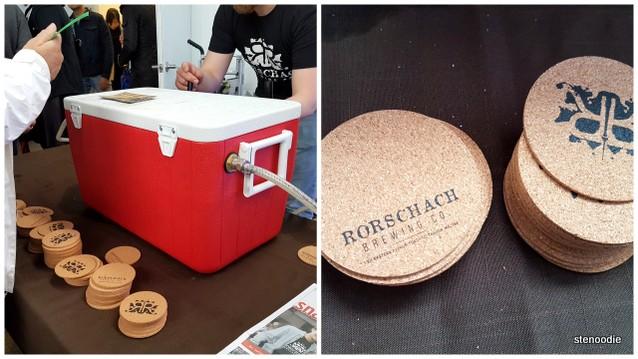 Rorschach Brewing Co.