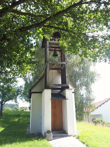 Kapelle in Deutenhofen