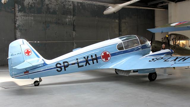 SP-LXH