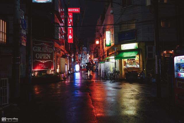 十年,京都四季 | 卷五 | 京都與我,有時還有關西 | 37