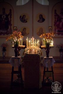 Божественная литургия 15