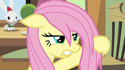 Fluttershy_gives_Zephyr_an_angry_glare_S6E11