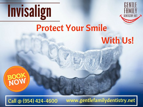 Invisalign & Family Orthodontics Dentist in Plantation