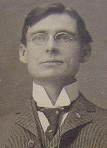 westhorpe , Arthur