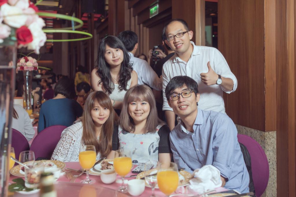 20170610香格里拉遠東國際飯店 (406)