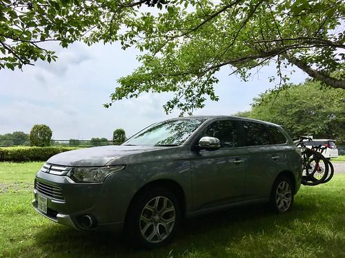 2015 Mitsubishi OUTLANDER PHEV