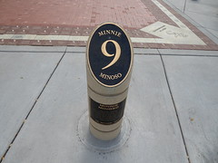 "Minnie Minoso - ""Guaranteed Rate"" Field (Comiskey Park) Chicago"