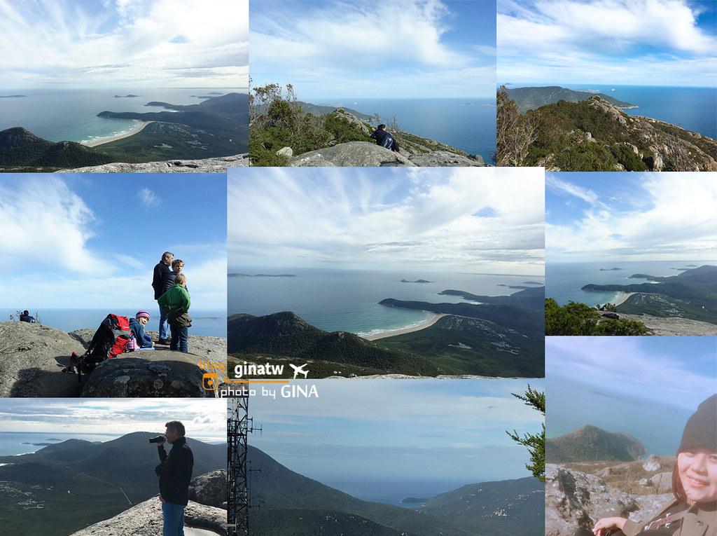 墨爾本景點》墨爾本秘境 澳洲人帶路 走進威爾遜岬國家公園(Wilsons Promontory National Park) +美麗的河Tidal River + 日落海邊Squeaky Beach @Gina Lin
