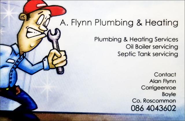 Alan Flynn Plumbing & Heating