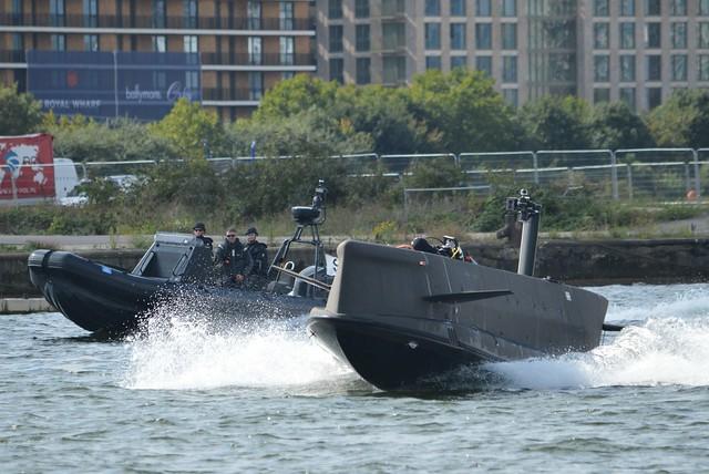 SEAL Carrier (9) @ RVD 12-09-17