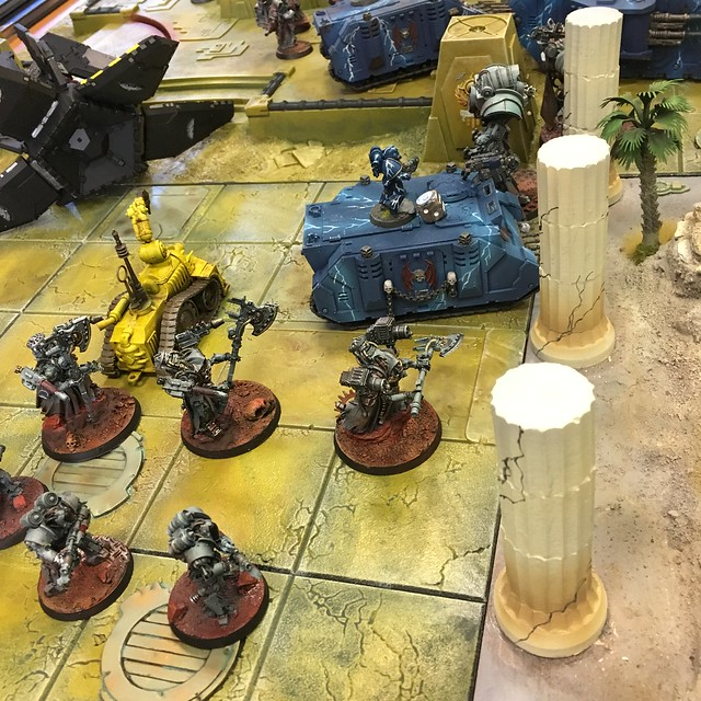 Medal of Colors Horus Heresy 2017-08-05 14.39.58