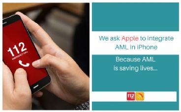Apple és az AML