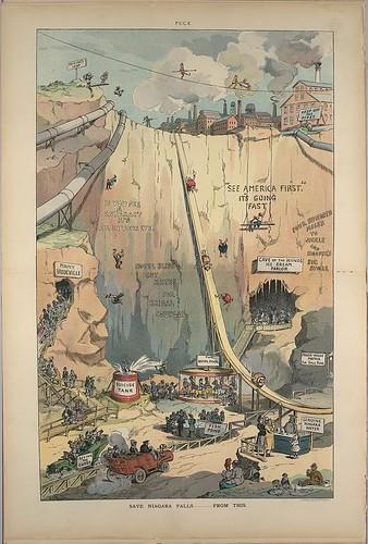 save niagara falls (1906)