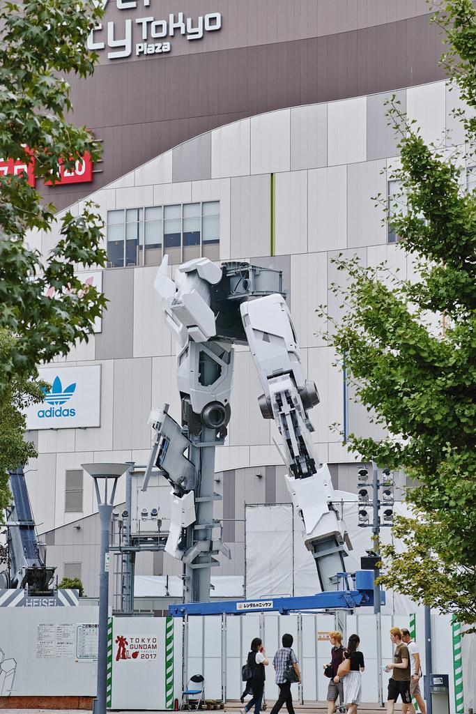 20170810_25_実物大ユニコーンガンダム立像(建造中)
