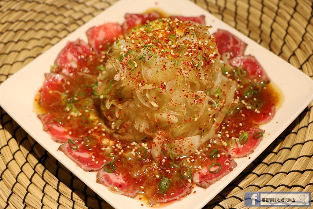 Hololook 韓式料理45