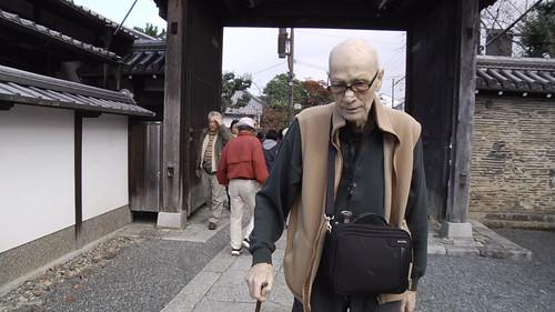 映画『禅と骨』 ©大丈夫・人人FILMS