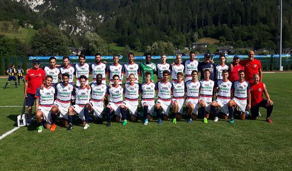 Virtusvecomp - Clodiense Serie D - 1