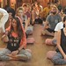 200, 300, 500 hour Yoga Teacher Training in Rishikesh, India