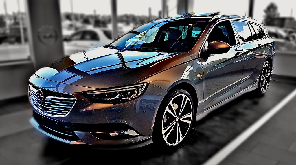 2018 opel insignia opc sports tourer arto katajamaa flickr. Black Bedroom Furniture Sets. Home Design Ideas