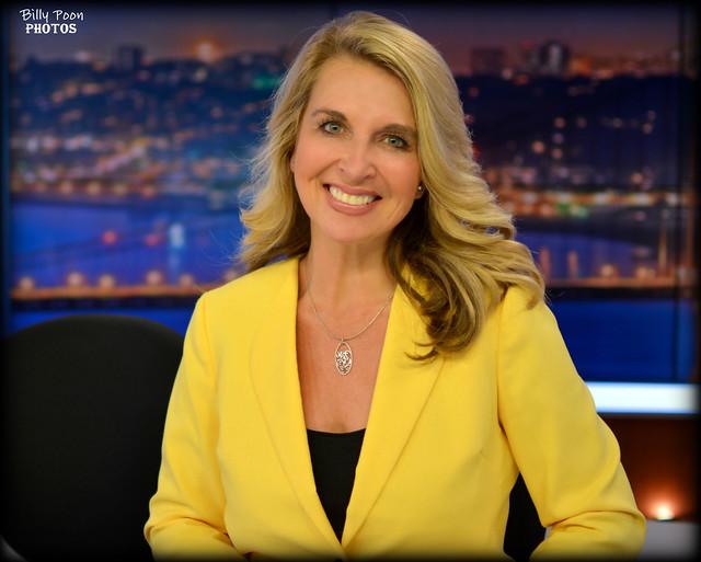 Juliette Goodrich KPIX 5