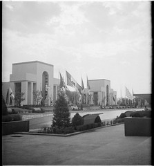 SMDR Photographic Negatives Collection, [1930s][Centennial Expo - Sept. 1936]