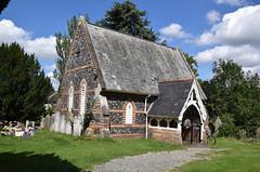 non-conformist chapel