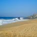 Waves on the Rocks por sarider1