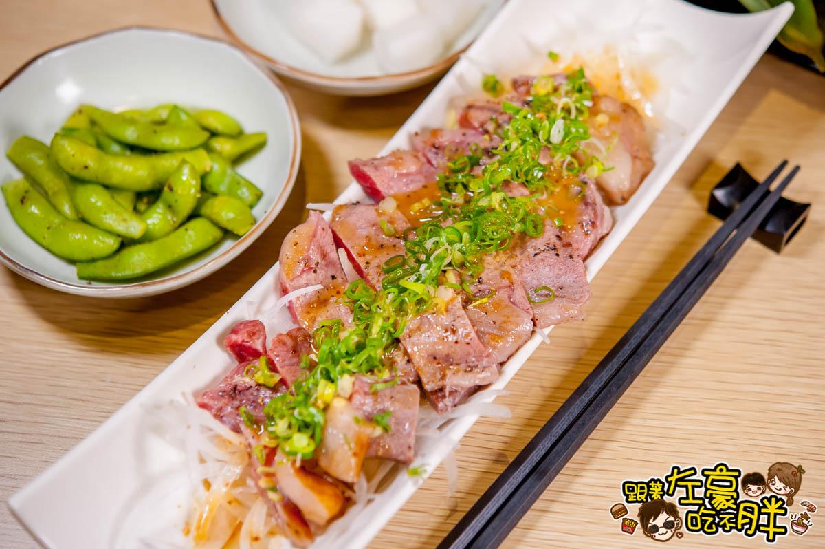 築饌日式料理丼飯壽司-23