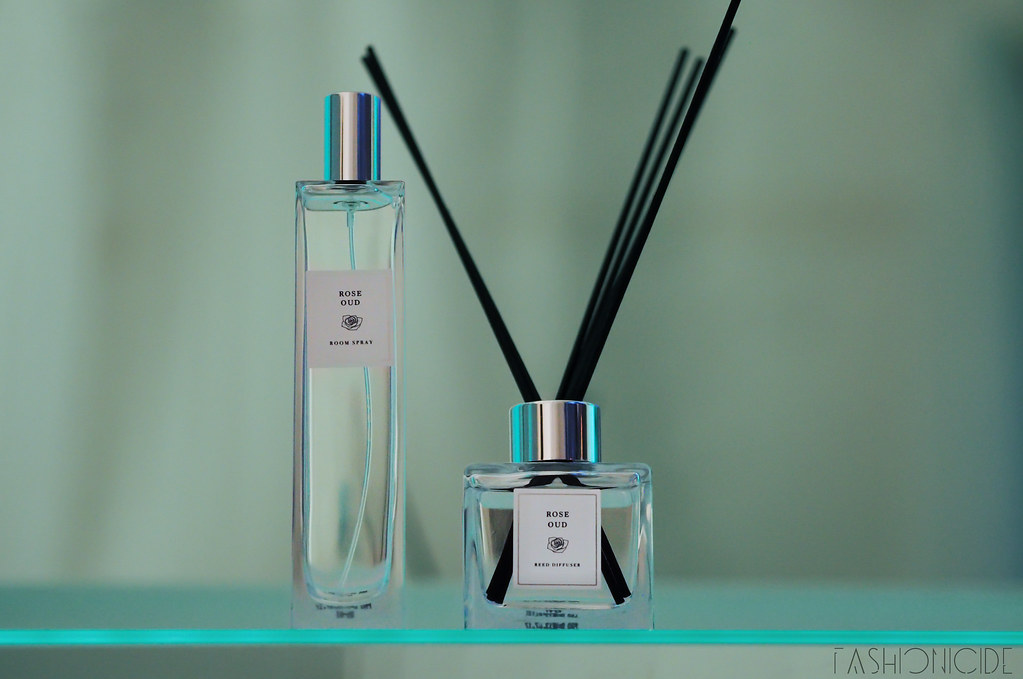 Primark Rose Cheap Oud Room Spray Reed Diffuser Jo Malone Dupe