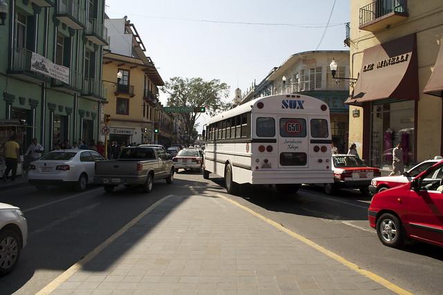Header of xalapa