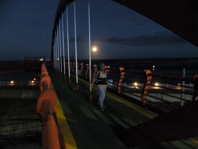 橋上觀月 (12)