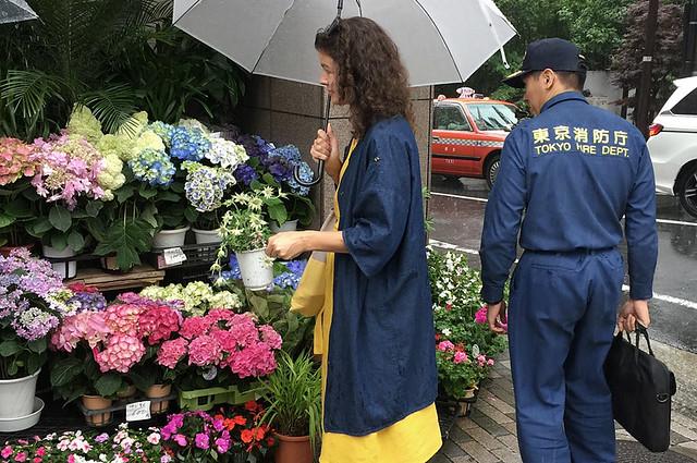 Yuko Takada