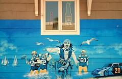 Jack Sparrow & Aaron Rodgers - Sheboygan, Wisconsin