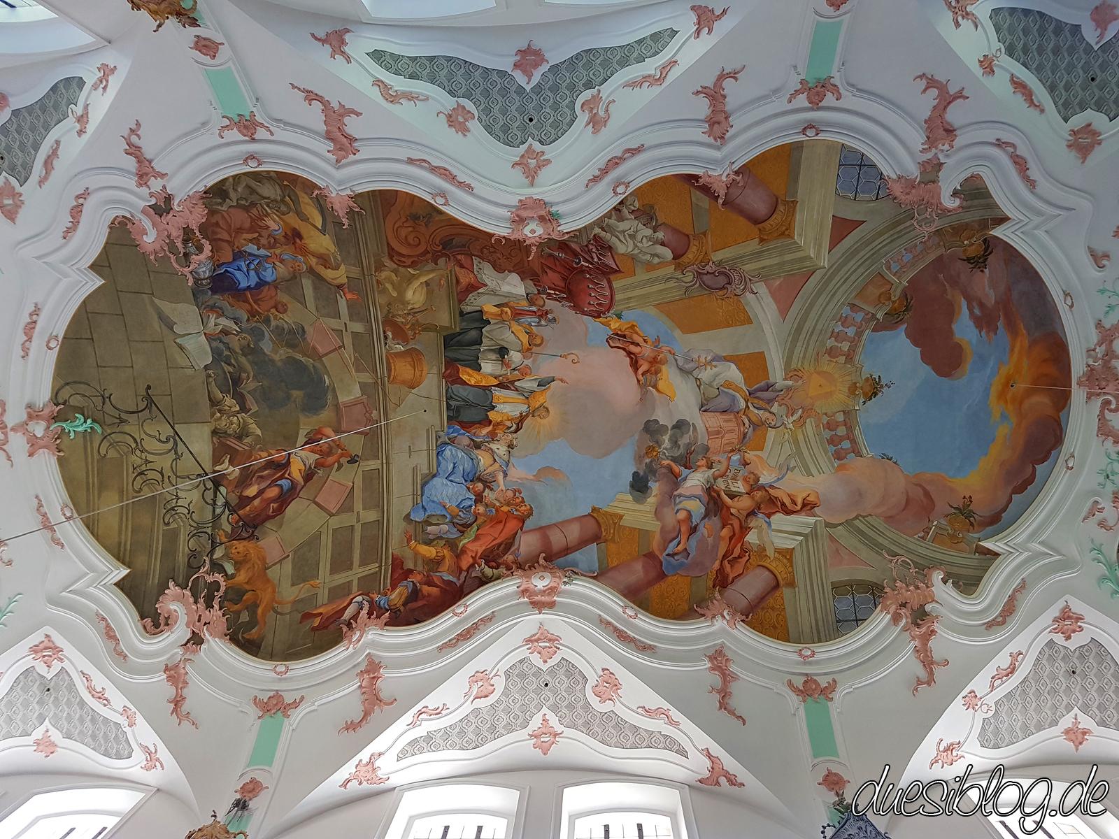 Regensburg Kloster Sankt Emmeram Travelblog duesiblog 08