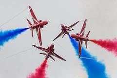 2017 RAF Scampton Air Display