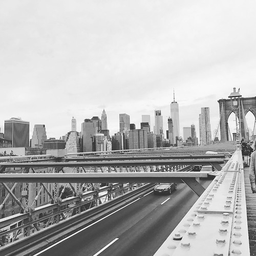 Brooklyn Bridge #nyc #brooklynbridge