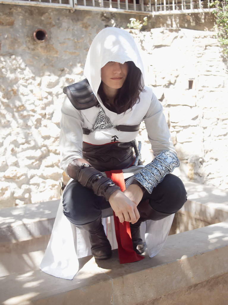 related image - Shooting Assassin's Creed - Brignoles -2017-08-13- P1033937